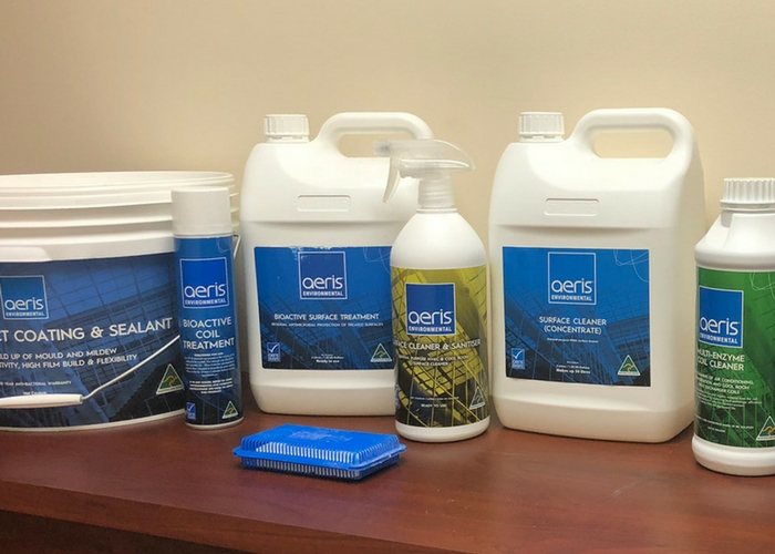 Building Maintenance Products